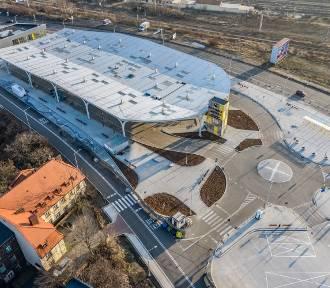 Wkrótce otwarcie centrum przesiadkowego Sądowa w Katowicach