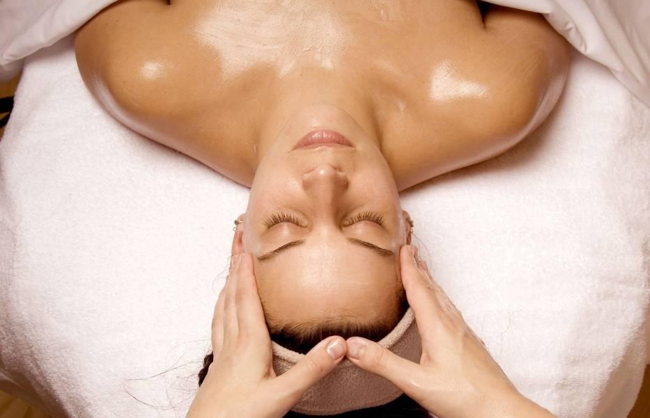SPA, wellness i relaks
