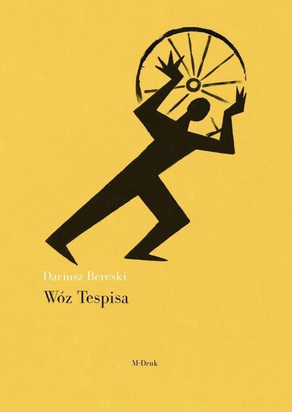 Wóż Tespisa