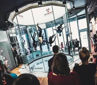 Katowice: rozpoczęły się mistrzostwa Flyspot Polish Open