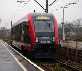 Projekt elektryfikacji linii kolejowej nr 25 Tomaszów Maz. - Opoczno