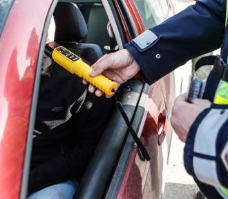 Czterech pijanych kierowców, zatrzymanych w miniony weekend w Kartuskiem