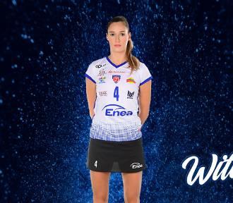 Karolina Bednarek została zawodniczką zespołu Energa MKS Kalisz