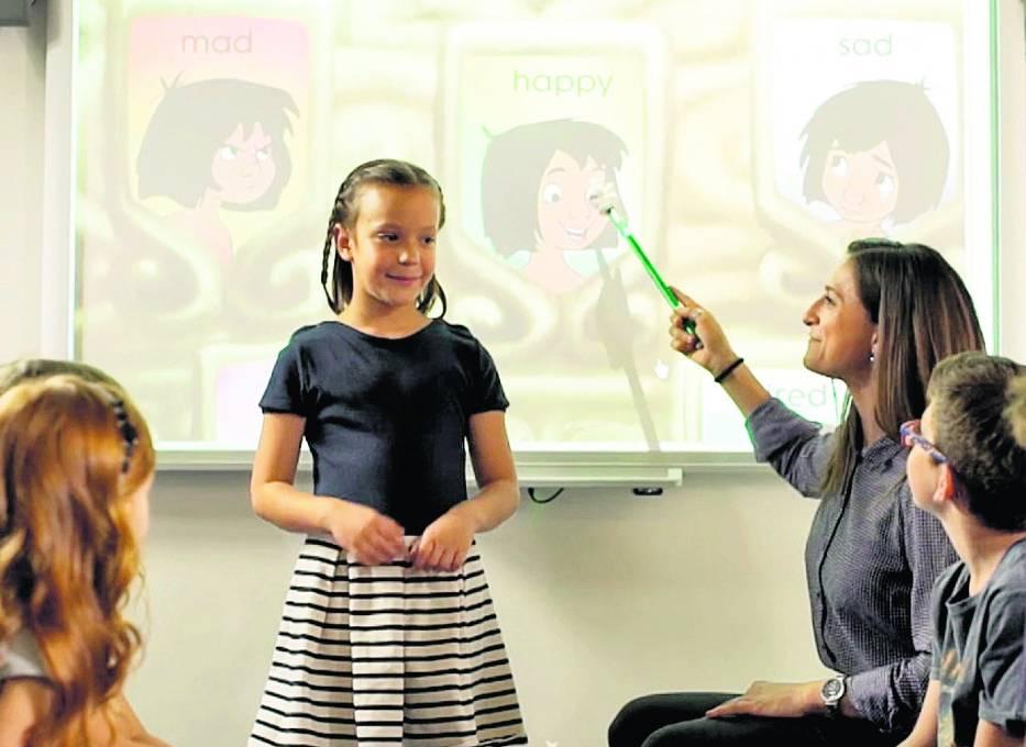 Angielski z Disneyem. Skuteczna metoda nie tylko uczy, ale rozbudza pasję do języka