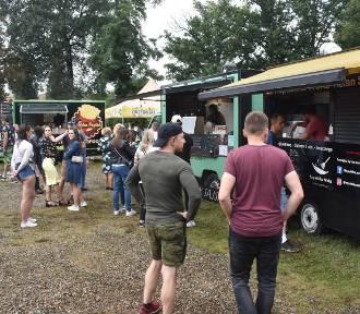 Festiwal Smaków Świata w Gubinie! Food Trucki zaparkowały na Wyspie Teatralnej
