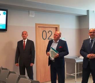 Jaworzno: Nowa przychodnia po remoncie w Szczakowej