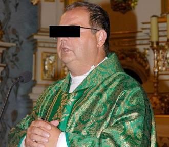 W Nowym Targu ruszył proces byłego proboszcza z Szalowej