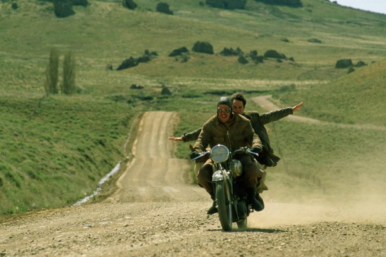 <center>Ameryka Południowa: Dzienniki Motocyklowe (2004)</center>
