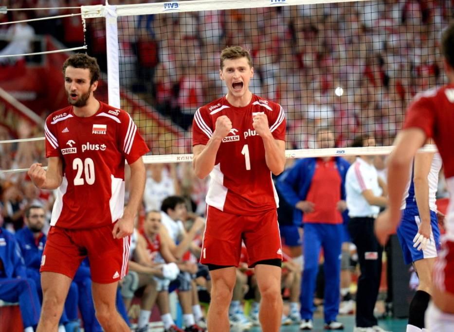 Polsat pokaże mecz finałowy jeśli zagrają w nim Polacy
