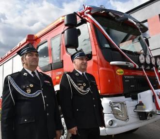 Dla kogo wozy strażackie? Znamy zwycięskie gminy