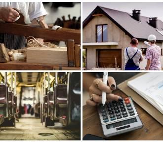 Praca w Białymstoku i regionie - oferty powyżej 3 tys. zł brutto [nowe oferty, październik 2019]