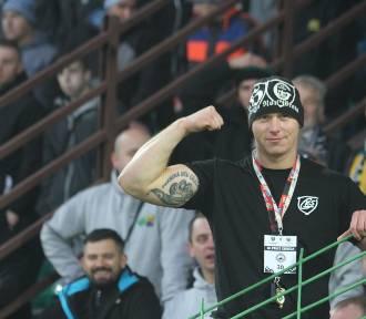 GKS Katowice - Górnik Zabrze: Tak się bawią kibice [ZDJĘCIA]