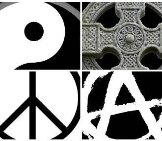 Te symbole są zakazane przez Kościół katolicki. Wiecie o tym? (galeria)