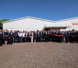 Marmite otworzyło nową fabrykę w Łowyniu - dzięki temu rocznie produkcja firmy wzrośnie o 400 tysięcy