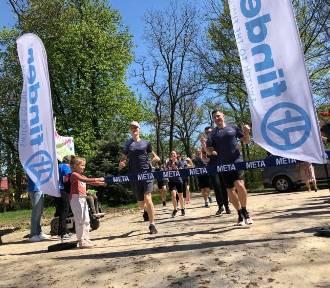 Pomaganie przez bieganie. Dobre kilometry dla Osady Janaszkowo!