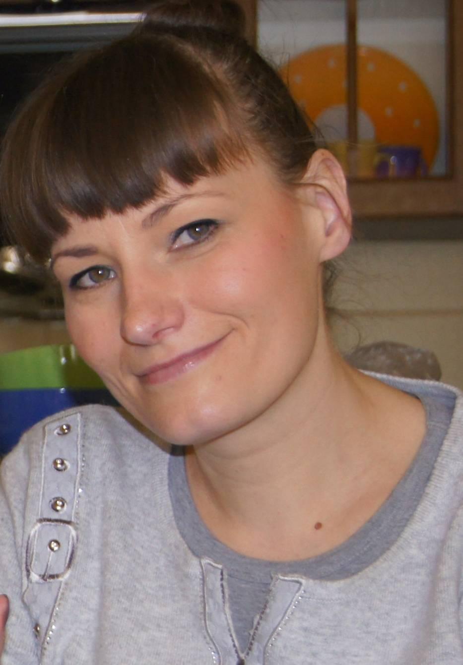 Justyna Wiązowska potrzebuje wsparcia w kosztownym leczeniu