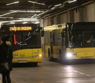Linia autobusowa 973 wydłużona aż do Podlesia