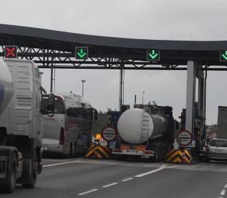 Podwyżki na autostradzie A4 Katowice-Kraków od 1 marca 2017 [NOWY CENNIK OPŁAT]
