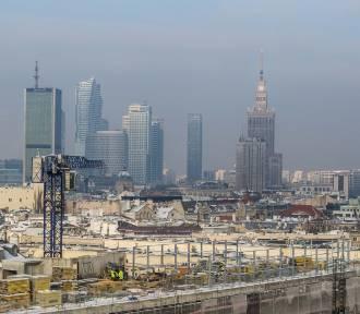 """Petycja w sprawie poszerzenia Warszawy. """"Chcemy mieć wpływ na ustrój naszych miast"""""""