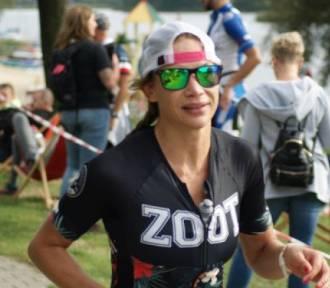 """Great Man Trilogy 2019. Zobaczcie zdjęcia z trasy rowerowej i biegowej """"ćwiartki"""" w Śremie"""