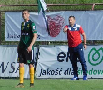 Tadeusz Żakieta z Gwardii Koszalin: UEFA Pro otwiera wiele drzwi