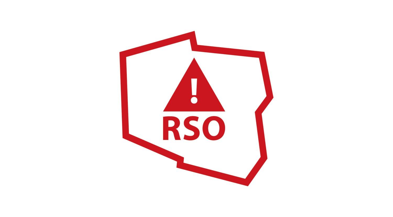 RSO - Regionalny System Ostrzegania
