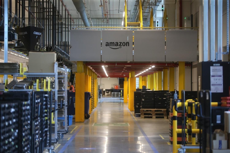 Firma chwali się, że w serwisie dostępnych ponad 100 milionów produktów z ponad 30 kategorii