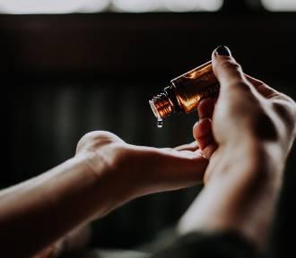 Olejki eteryczne – który działa na co?