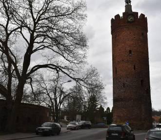 Chcą zrobić projekt na remont Baszty Ostrowskiej w Gubinie i dostali dotację
