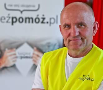 """""""Janek Serce"""" z Wrocławia. Przeczytaj znakomity reportaż!"""