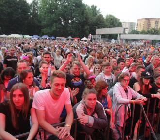 Zenek Martyniuk i inne gwiazdy disco polo na Ludowym. Byliście?
