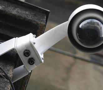 Brzeźnica. Ukradł kamery monitoringu z dworca PKP