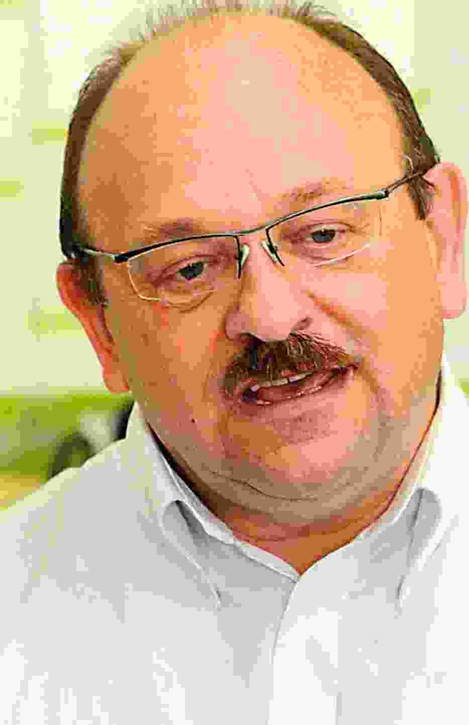 Lech Leszczyński wybrany został na wiceprezesa PZLA