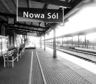 Dworzec PKP w Nowej Soli czekają zmiany. Jakie?