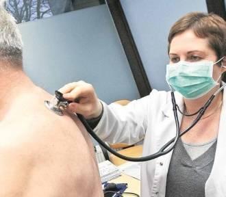 Lekarze rodzinni nie będą musieli przyjmować pacjentów z objawami koronawirusa