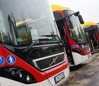Od 1 czerwca droższe bilety autobusowe w Inowrocławiu