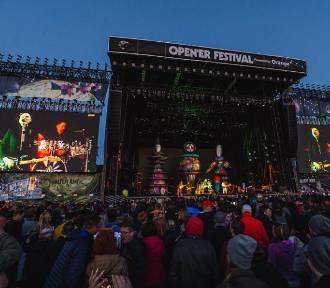 To koniec tegorocznych festiwali? Co z Open'erem?