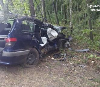 Sprawca piątkowego wypadku w Ząbkowicach był pijany