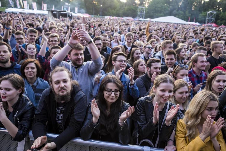 Juwenalia 2019: Warszawa. Kiedy i gdzie? Koncerty, bilety [HARMONOGRAM]