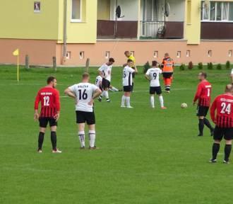 Raport z Klasy B: pierwsze punkty dla Błękitnych, Bałtyk przegrywa na wyjeździe
