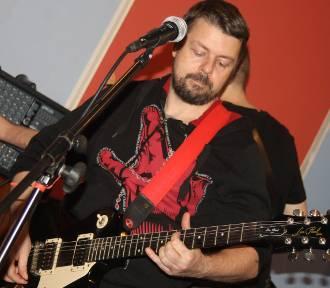 Pan Przecinek & Zespół Depresyjny koncertują! [ZDJĘCIA]