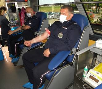 Gmina Kiszkowo: XXXIII akcja krwiodawców za nami