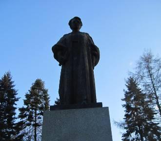 Pomnik patronki UMCS w Lublinie zostanie wkrótce odnowiony