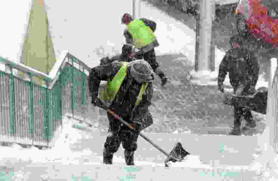 Nieoczekiwany powrót zimy nastąpi już w nocy z poniedziałku na wtorek