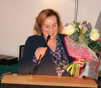 Wielichowo: Maria Popa przeszła na emeryturę