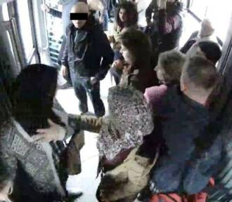 Napad na muzułmankę. Policja zatrzymała sprawcę