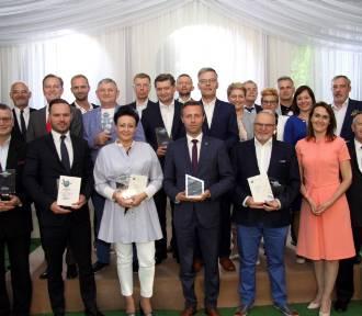 Nagrody dla najlepszych firm województwa lubelskiego (WIDEO, ZDJĘCIA)
