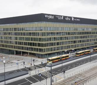 Czy Łódź przyciąga pracowników do biurowców?