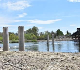 Rusza odbudowa mostu na Dunajcu w Ostrowie. Jest umowa z wykonawcą!