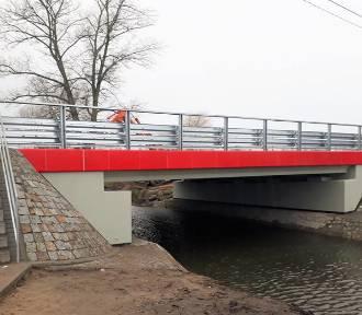 Most w Kłecku został otwarty! Koniec z objazdami